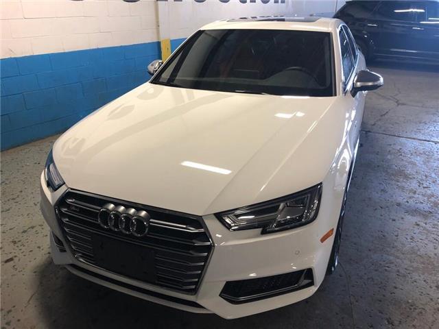 2018 Audi S4 3.0T Technik (Stk: WAUC4A) in Toronto - Image 7 of 29