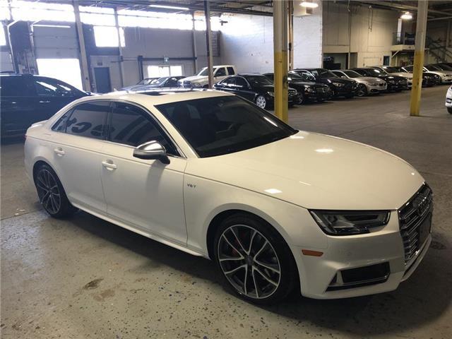 2018 Audi S4 3.0T Technik (Stk: WAUC4A) in Toronto - Image 8 of 29