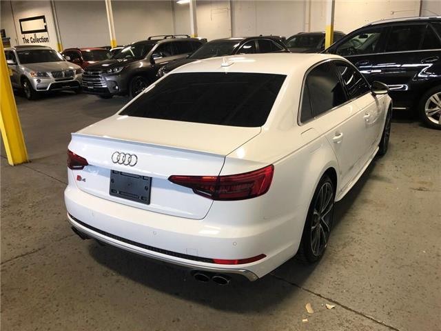 2018 Audi S4 3.0T Technik (Stk: WAUC4A) in Toronto - Image 10 of 29
