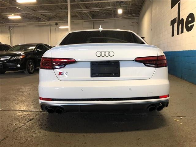 2018 Audi S4 3.0T Technik (Stk: WAUC4A) in Toronto - Image 11 of 29