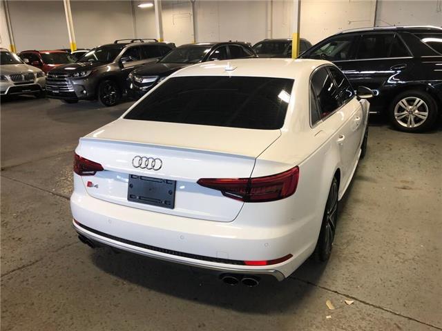 2018 Audi S4 3.0T Technik (Stk: WAUC4A) in Toronto - Image 12 of 29