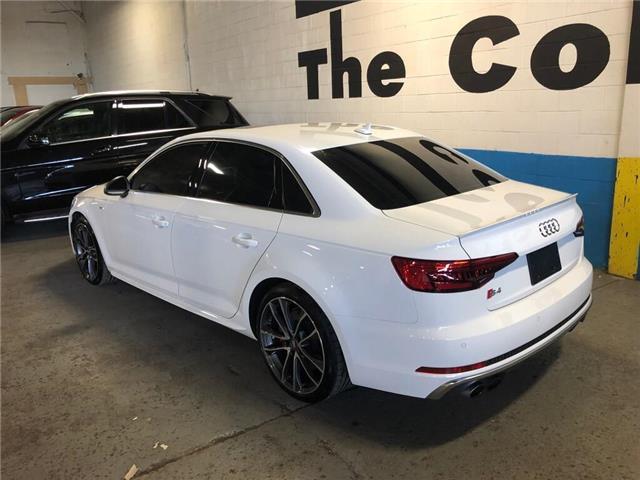 2018 Audi S4 3.0T Technik (Stk: WAUC4A) in Toronto - Image 13 of 29