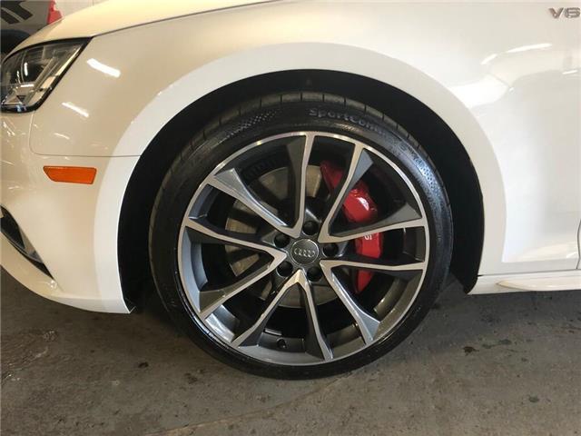 2018 Audi S4 3.0T Technik (Stk: WAUC4A) in Toronto - Image 17 of 29