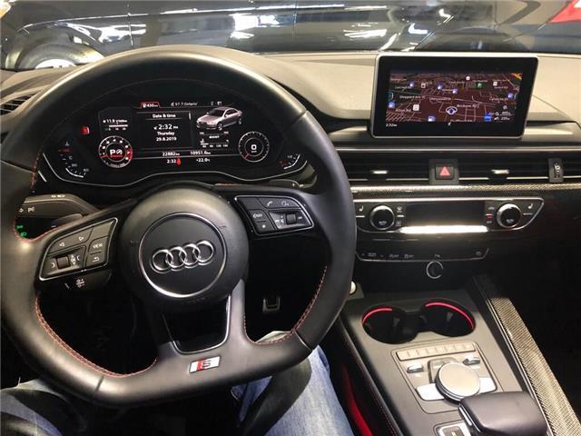 2018 Audi S4 3.0T Technik (Stk: WAUC4A) in Toronto - Image 19 of 29