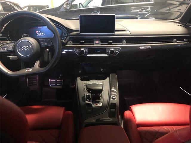 2018 Audi S4 3.0T Technik (Stk: WAUC4A) in Toronto - Image 23 of 29