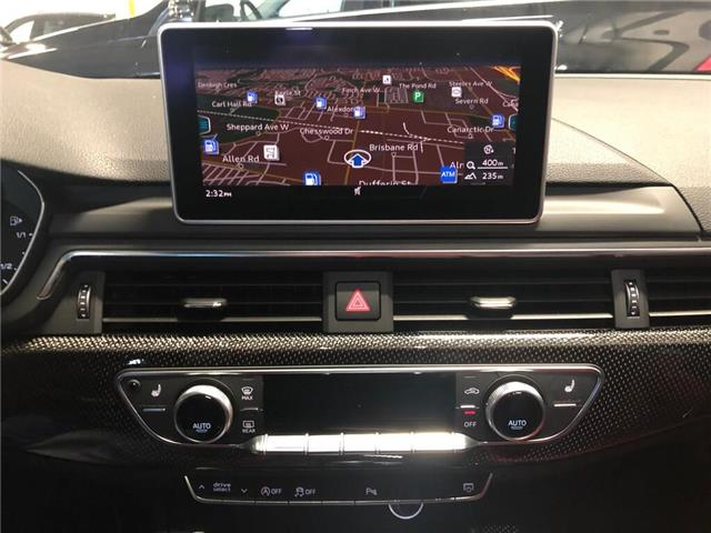 2018 Audi S4 3.0T Technik (Stk: WAUC4A) in Toronto - Image 26 of 29
