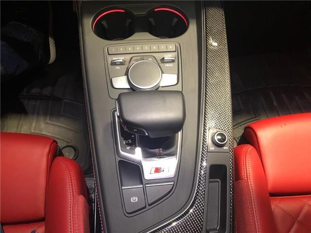 2018 Audi S4 3.0T Technik (Stk: WAUC4A) in Toronto - Image 28 of 29