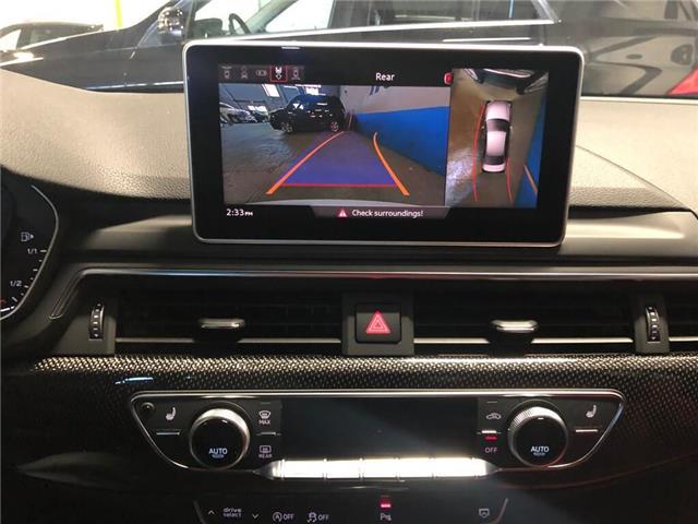 2018 Audi S4 3.0T Technik (Stk: WAUC4A) in Toronto - Image 29 of 29