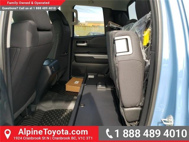 2019 Toyota Tundra SR5 Plus 5.7L V8 (Stk: X025526) in Cranbrook - Image 13 of 23