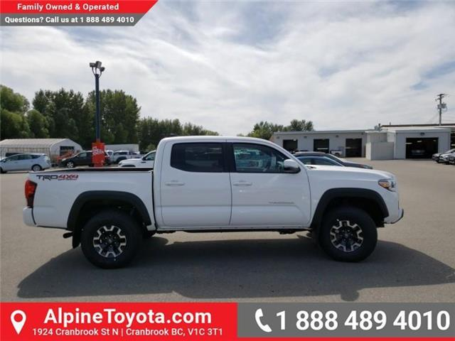 2019 Toyota Tacoma TRD Off Road (Stk: X204604) in Cranbrook - Image 6 of 24