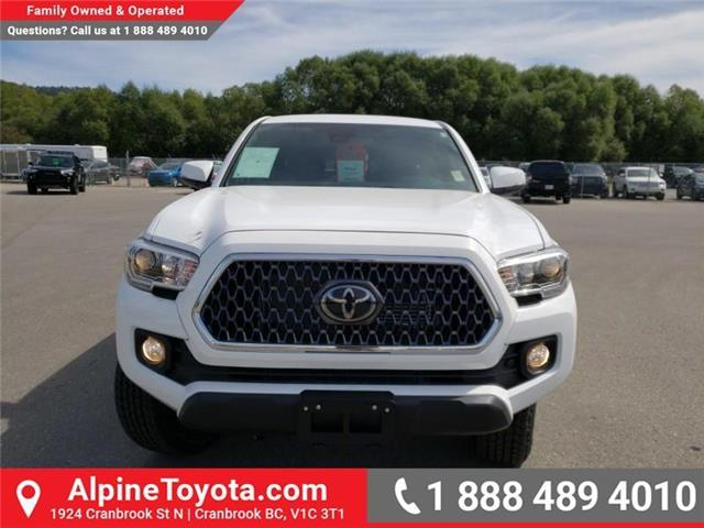 2019 Toyota Tacoma TRD Off Road (Stk: X204604) in Cranbrook - Image 8 of 24