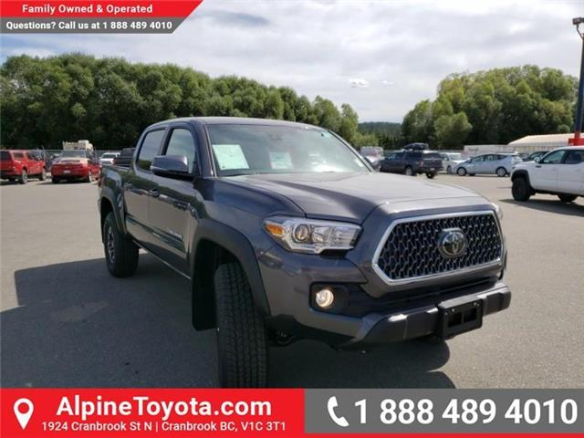 2019 Toyota Tacoma TRD Off Road (Stk: X204746) in Cranbrook - Image 7 of 24