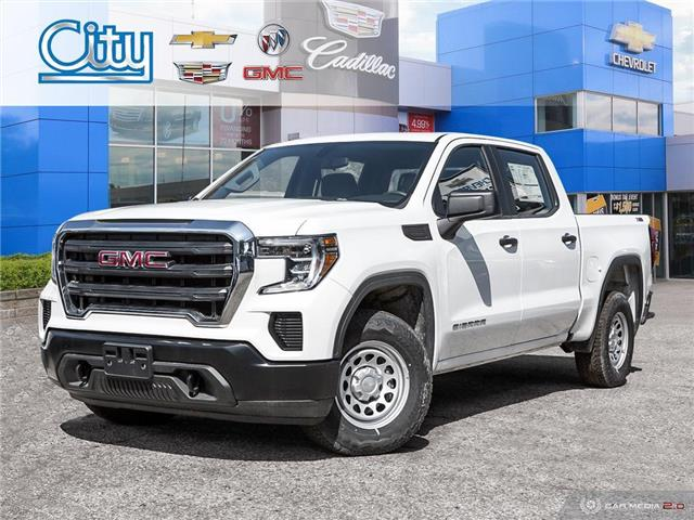 2019 GMC Sierra 1500 Base (Stk: 2964229) in Toronto - Image 1 of 26