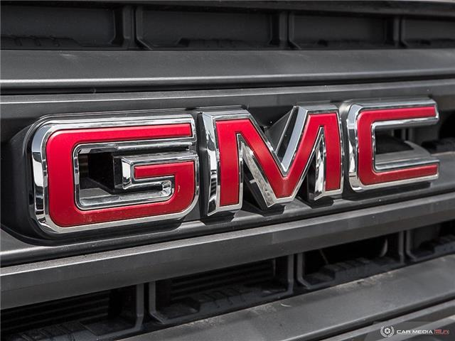 2019 GMC Sierra 1500 Base (Stk: 2964229) in Toronto - Image 9 of 26