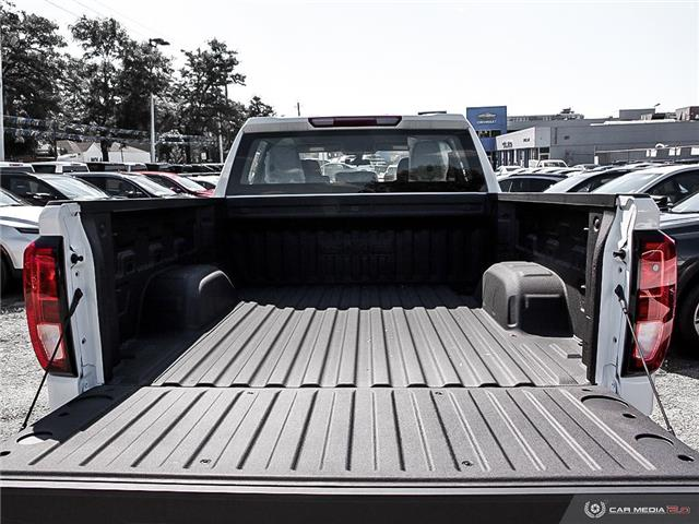 2019 GMC Sierra 1500 Base (Stk: 2964229) in Toronto - Image 11 of 26