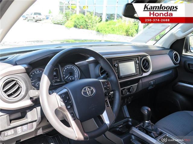 2019 Toyota Tacoma SR5 V6 (Stk: 14666U) in Kamloops - Image 13 of 25