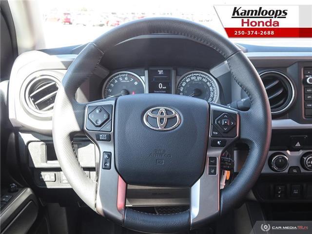 2019 Toyota Tacoma SR5 V6 (Stk: 14666U) in Kamloops - Image 14 of 25