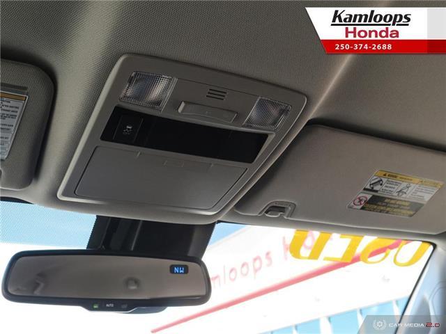 2019 Toyota Tacoma SR5 V6 (Stk: 14666U) in Kamloops - Image 20 of 25