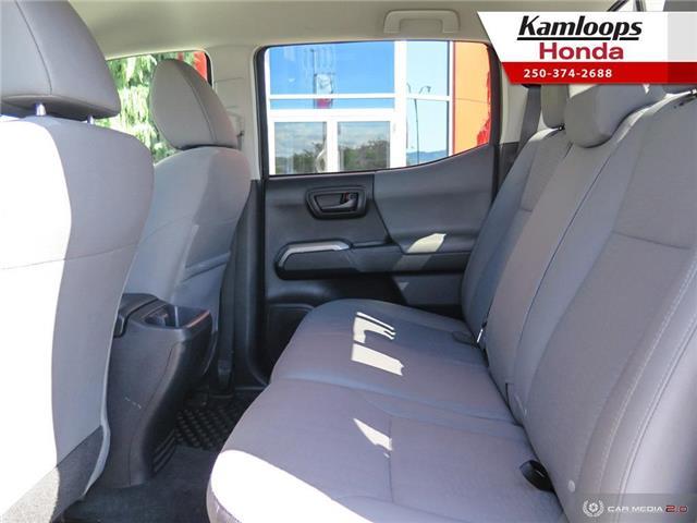 2019 Toyota Tacoma SR5 V6 (Stk: 14666U) in Kamloops - Image 23 of 25