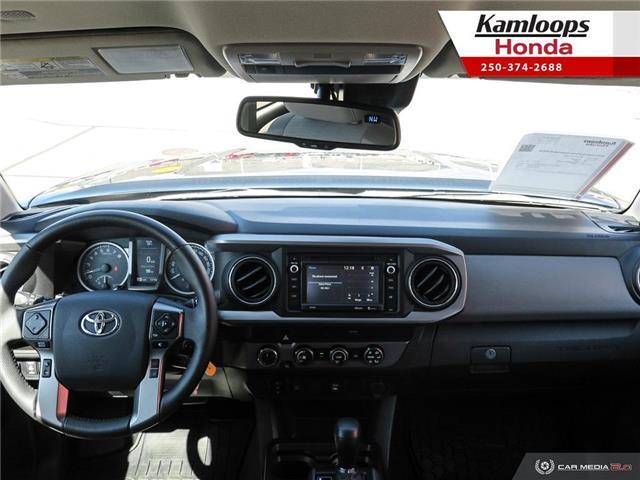 2019 Toyota Tacoma SR5 V6 (Stk: 14666U) in Kamloops - Image 24 of 25