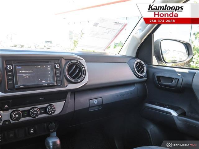 2019 Toyota Tacoma SR5 V6 (Stk: 14666U) in Kamloops - Image 25 of 25