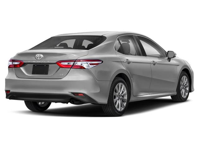 2019 Toyota Camry LE (Stk: 197438) in Scarborough - Image 3 of 9