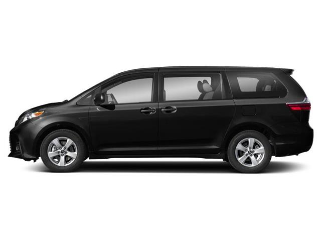 2020 Toyota Sienna LE 8-Passenger (Stk: 207442) in Scarborough - Image 2 of 9