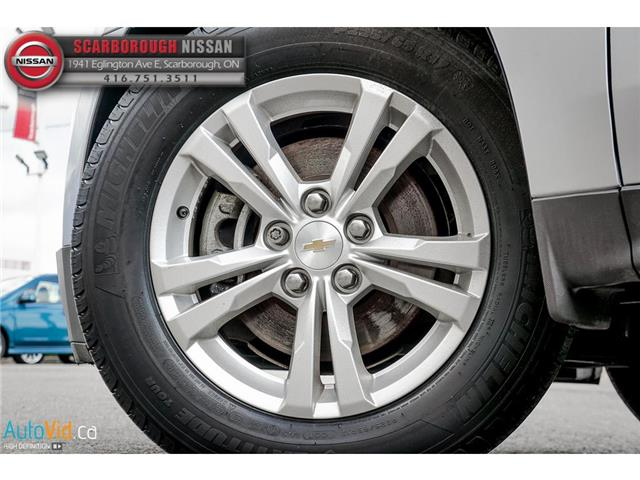 2014 Chevrolet Equinox LS (Stk: D18017A) in Scarborough - Image 4 of 26
