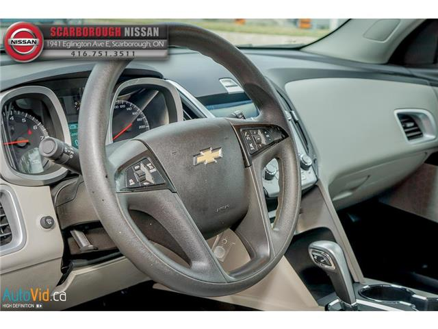 2014 Chevrolet Equinox LS (Stk: D18017A) in Scarborough - Image 20 of 26