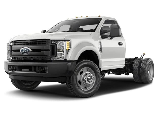 2019 Ford F-450 Chassis XLT (Stk: 9F44480) in Vancouver - Image 1 of 1