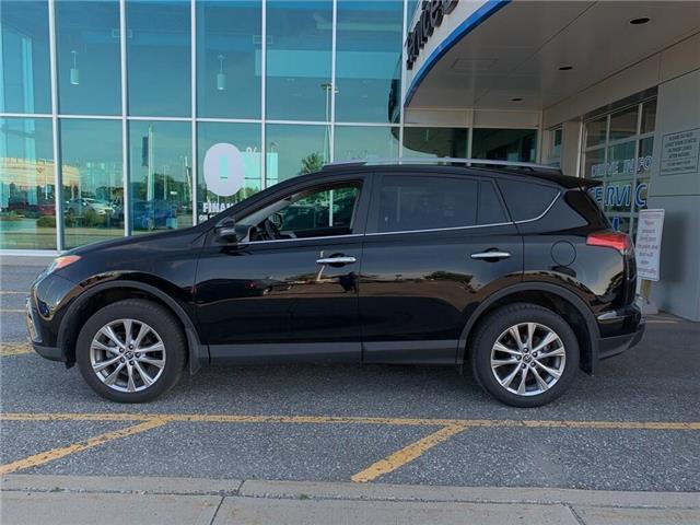 2018 Toyota RAV4 Limited (Stk: 10656A) in Ottawa - Image 3 of 23
