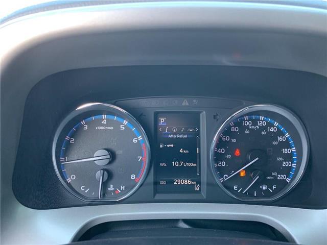 2018 Toyota RAV4 Limited (Stk: 10656A) in Ottawa - Image 13 of 23