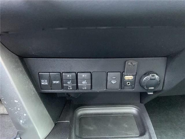 2018 Toyota RAV4 Limited (Stk: 10656A) in Ottawa - Image 16 of 23