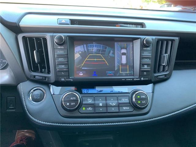 2018 Toyota RAV4 Limited (Stk: 10656A) in Ottawa - Image 19 of 23
