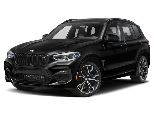 2020 BMW X3 M  (Stk: 34319) in Kitchener - Image 1 of 9