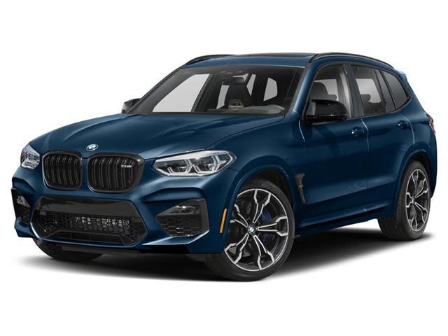 2020 BMW X3 M  (Stk: 34325) in Kitchener - Image 1 of 9
