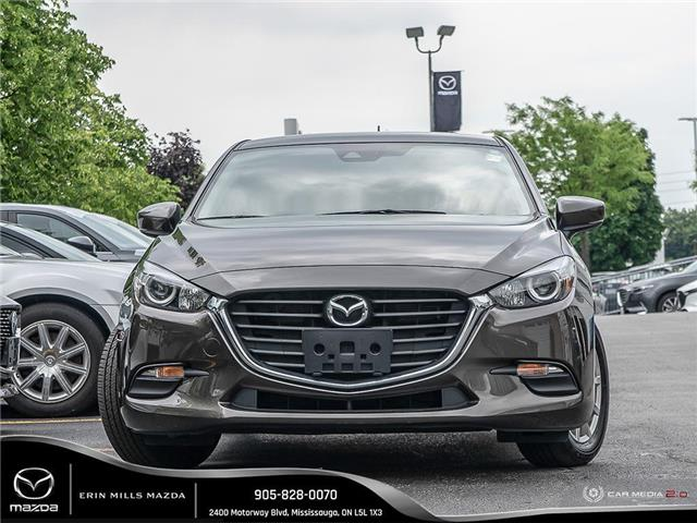 2017 Mazda Mazda3 Sport GS (Stk: P4508) in Mississauga - Image 2 of 24