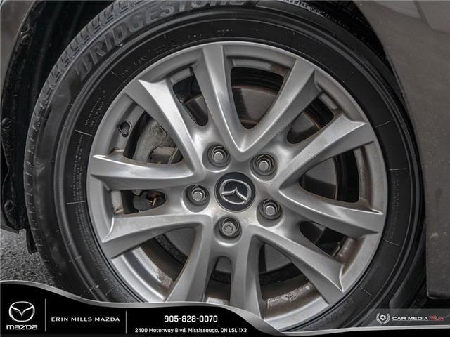 2017 Mazda Mazda3 Sport GS (Stk: P4508) in Mississauga - Image 6 of 24