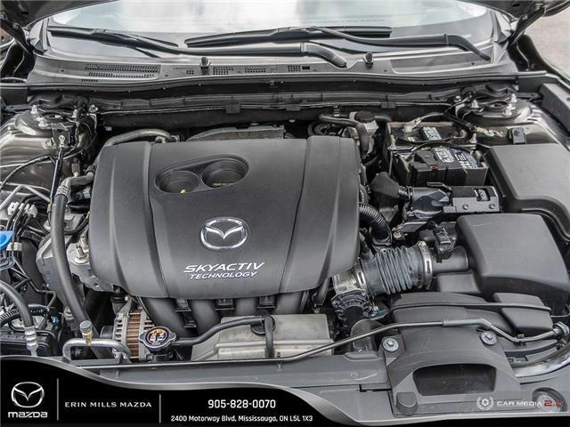 2017 Mazda Mazda3 Sport GS (Stk: P4508) in Mississauga - Image 8 of 24