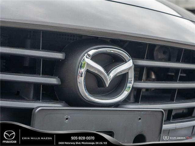 2017 Mazda Mazda3 Sport GS (Stk: P4508) in Mississauga - Image 9 of 24