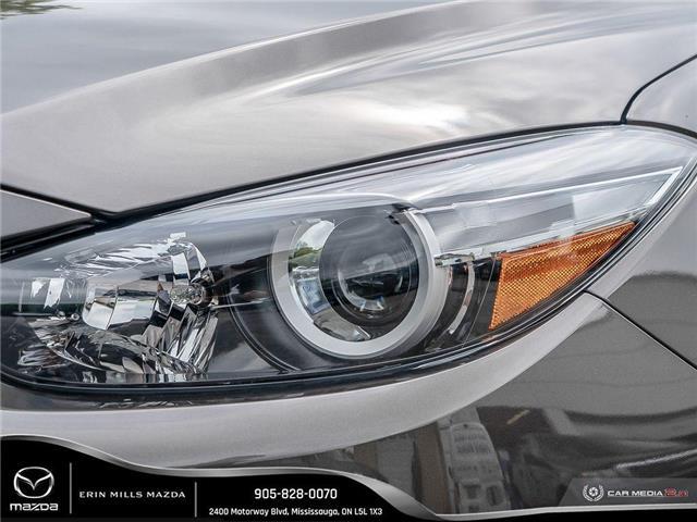 2017 Mazda Mazda3 Sport GS (Stk: P4508) in Mississauga - Image 10 of 24
