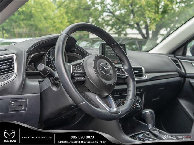 2017 Mazda Mazda3 Sport GS (Stk: P4508) in Mississauga - Image 12 of 24