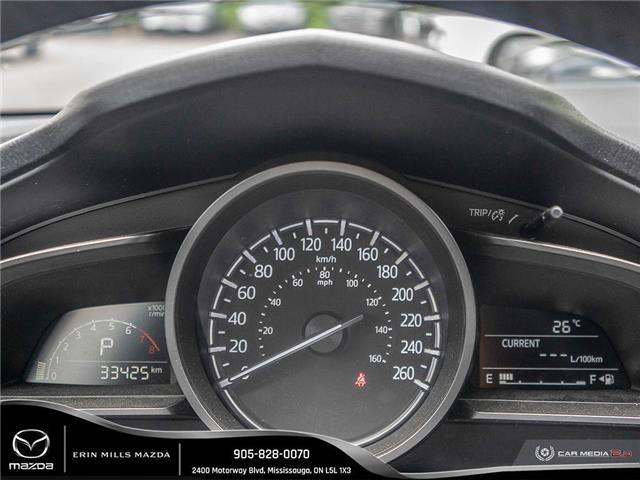 2017 Mazda Mazda3 Sport GS (Stk: P4508) in Mississauga - Image 14 of 24