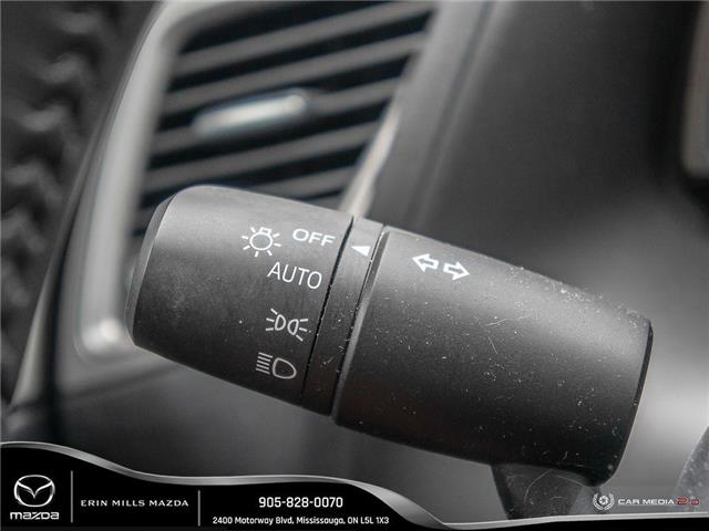 2017 Mazda Mazda3 Sport GS (Stk: P4508) in Mississauga - Image 15 of 24