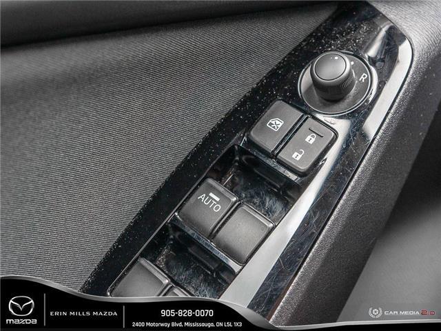 2017 Mazda Mazda3 Sport GS (Stk: P4508) in Mississauga - Image 16 of 24