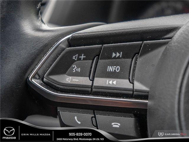 2017 Mazda Mazda3 Sport GS (Stk: P4508) in Mississauga - Image 17 of 24