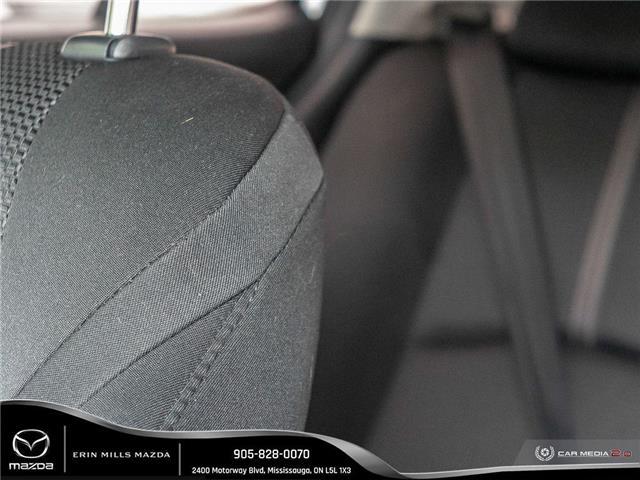 2017 Mazda Mazda3 Sport GS (Stk: P4508) in Mississauga - Image 22 of 24