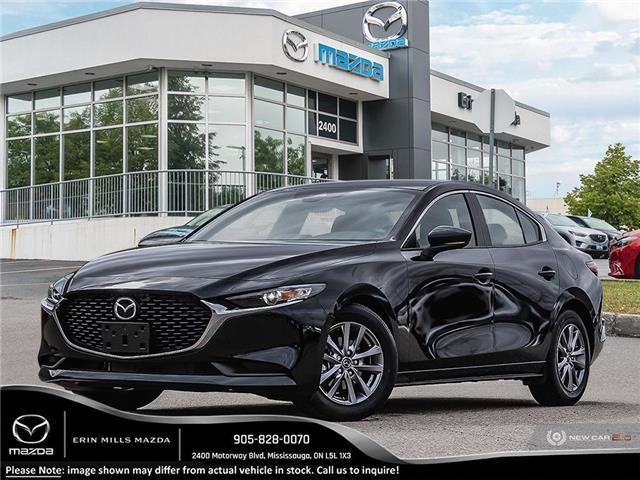 2019 Mazda Mazda3 GS (Stk: 19-0408) in Mississauga - Image 1 of 24