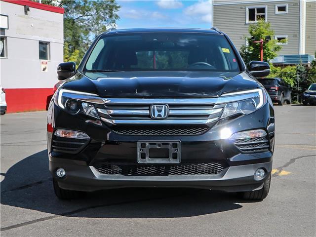 2018 Honda Pilot EX (Stk: 32595-1) in Ottawa - Image 2 of 27