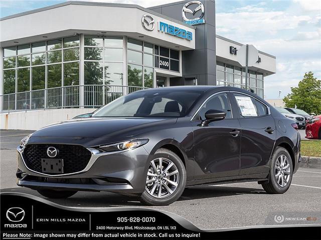 2019 Mazda Mazda3 GS (Stk: 19-0420) in Mississauga - Image 1 of 24